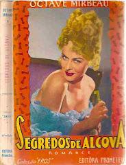 """Traduction brésilienne du """"Journal d'une femme de chambre"""", 1947"""