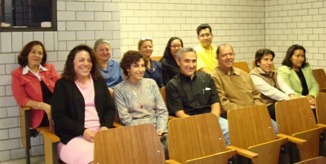 Seminario Teorías de la Argumentación (2007-2008)