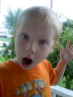 Goofy Caleb