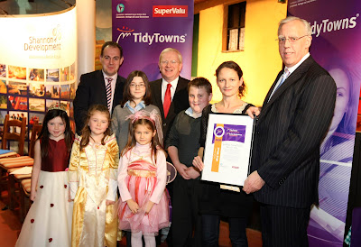 MEDIA IMAGES TidyTowns Regional Awards