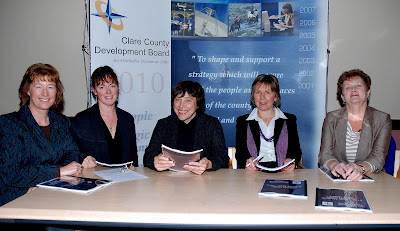 MEDIA IMAGES Clare Social Inclusion Strategy