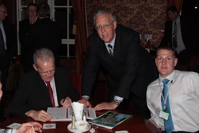 MEDIA IMAGES Minister Killeen Attends PDFORRA Conference