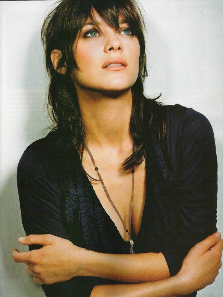 Marion Cotillard - Photo Set