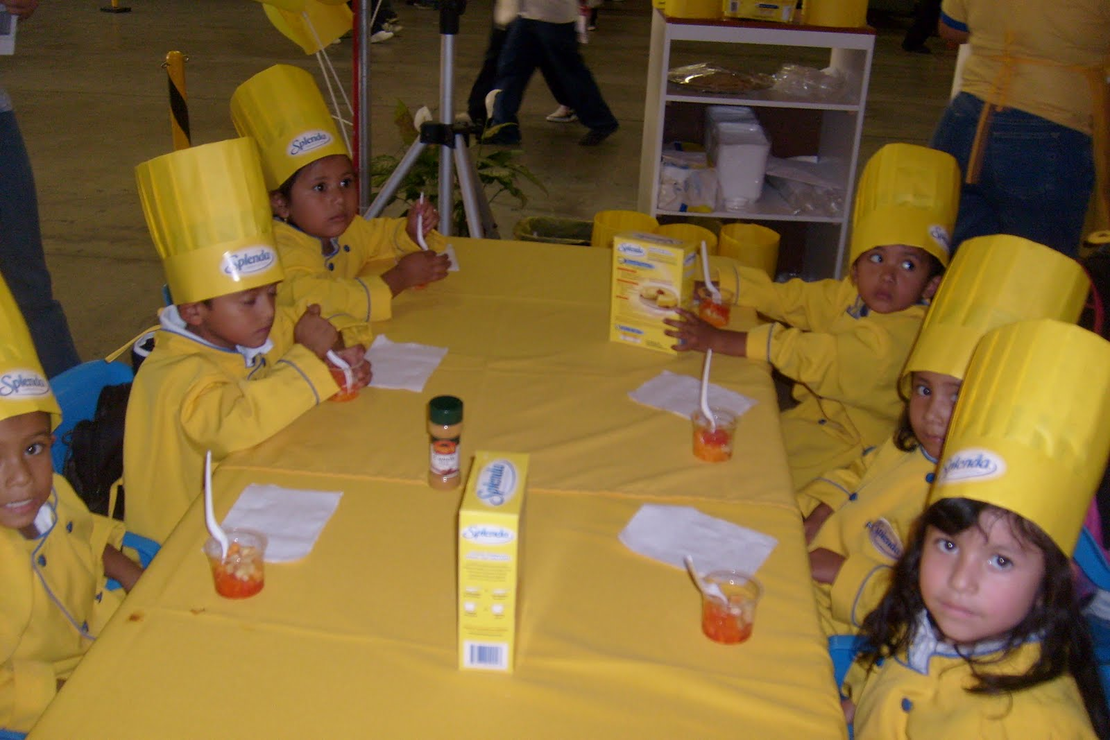 Jard n infantil biling e el club de mimmy micropolis 2010 for Aprendemos jugando jardin infantil