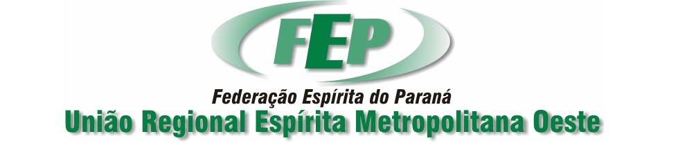 União Regional Espírita Metropolitana Oeste de Curitiba (PR)