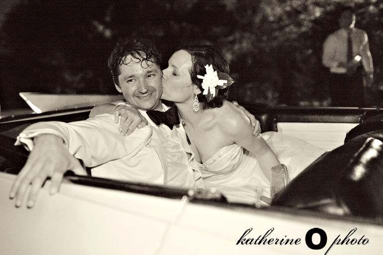 Heather russell wedding