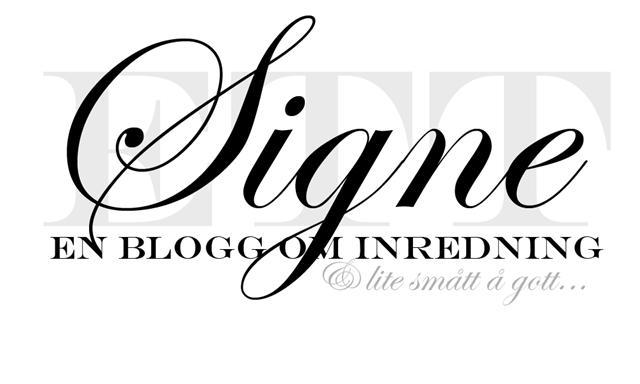 Signe 1