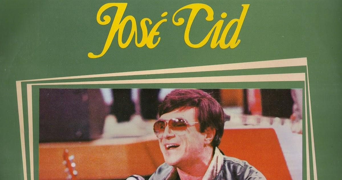 José Cid: IÉ-IÉ: JOSÉ CID