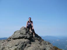 Mount Si Hike