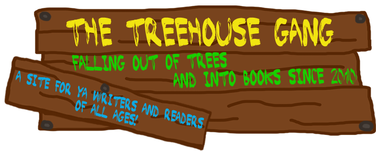 The Treehouse Gang