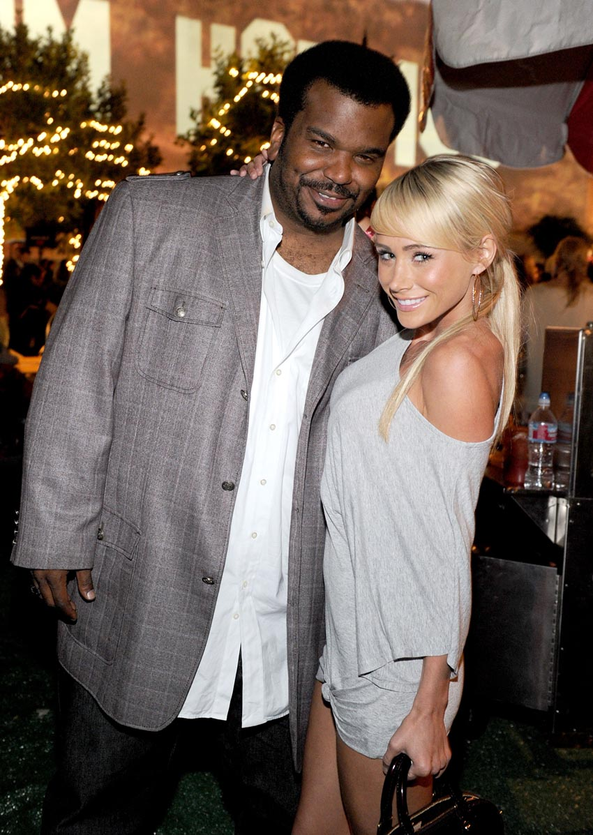 Event Snaps: MAXIM'S HOT 100 PARTY IN L.A.