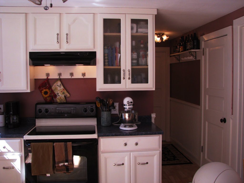 Kitchen CabiReplacement Doors