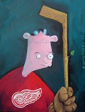 Jimmy no Brains 1921-1930