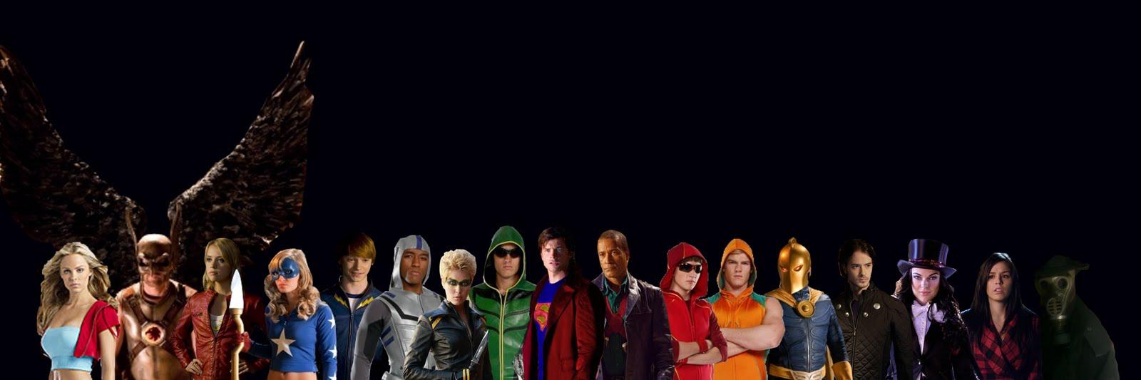 Smallville Blog