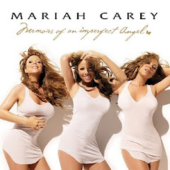 mariah carey- memoirs