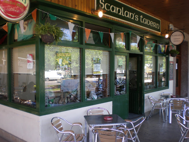 Scanlan's Tavern