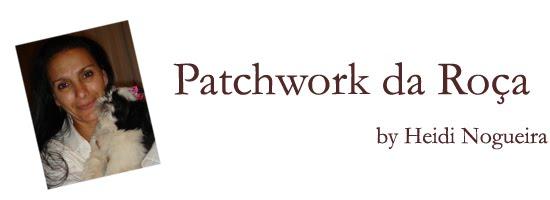Patchwork da Roça
