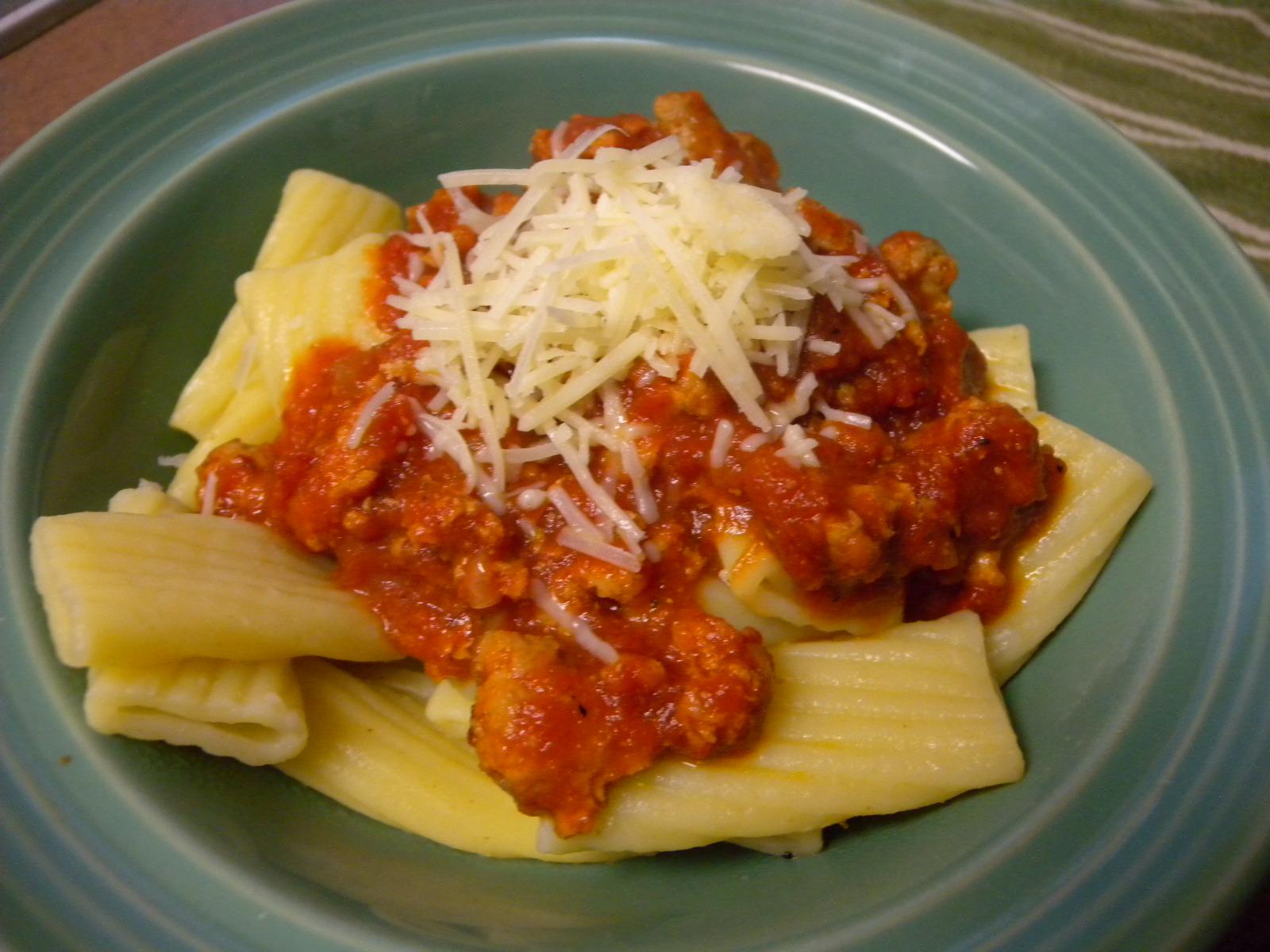 pasta without a pasta alla marlboro man pasta alla marlboro man ...