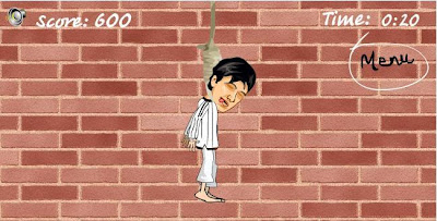 hang kasab until death flash game