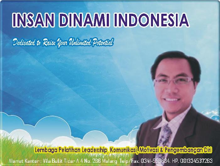 INSAN DINAMI INDONESIA