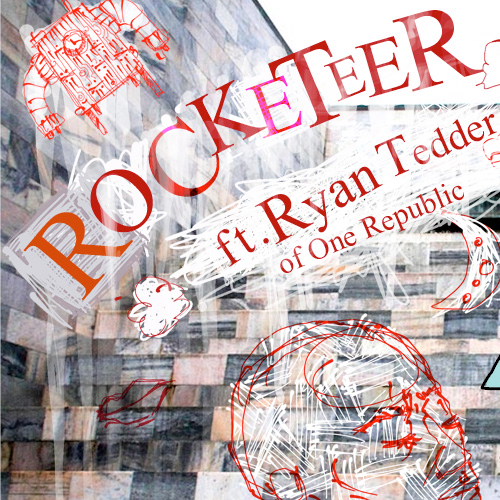 """Rocketeer"" is a song from Far East Movement's 2010 album"