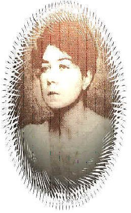 Retrato de Alfonsina Storni