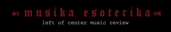 Musika Esoterika