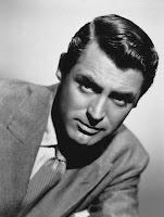 Cary Grant Goes to the Cinema (and other tales of film stars' early movie-watching experiences)