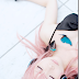 Vocaloid Cosplay >> Megurine Luka