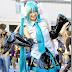 Vocaloid Cosplay >> Hatsune Miku