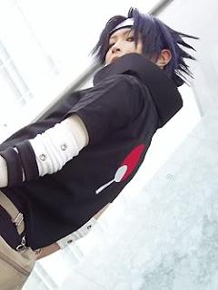 naruto cosplay NarutoCosplay-Sasuke4