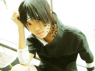 naruto cosplay NarutoCosplay-Sasuke7