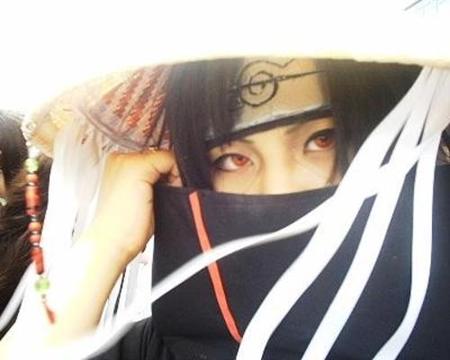 Naruto Coslay >> Akatsuki