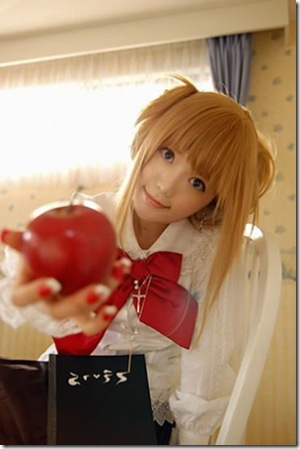 death note cosplay-19