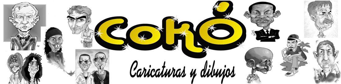 coko caricaturas