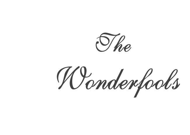 The Wonderfools