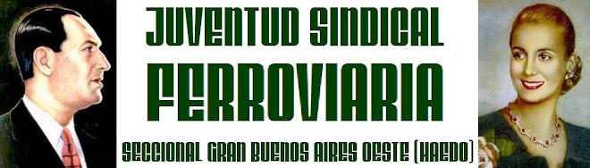 Juventud Sindical Ferroviaria - Lista Verde (Haedo)