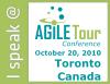 Agile Tour 2010