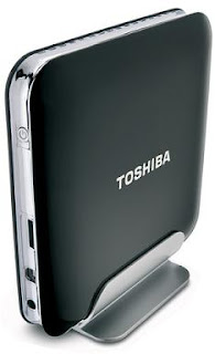 Toshiba 3.5-inch External Hard Disk Picture