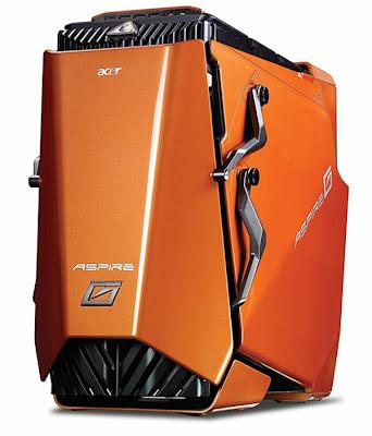 Acer Predator Picture