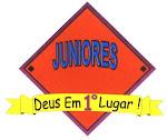 SIMBOLO DO GRUPO MISSIONÁRIO DE JUNIORES  QUADRANGULAR