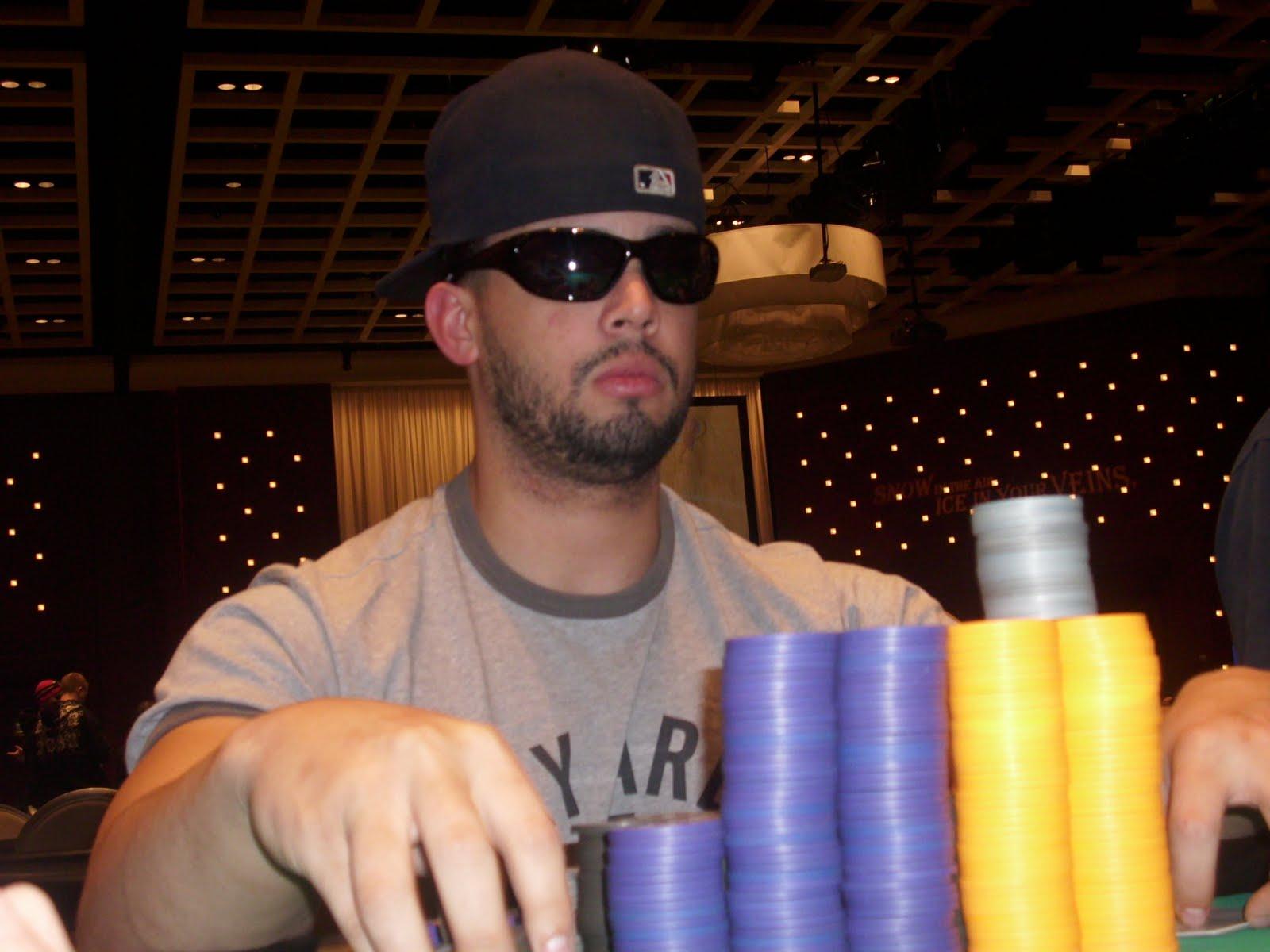 Adina winston poker