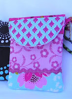 Camera/Ipod Pouch Tutorial