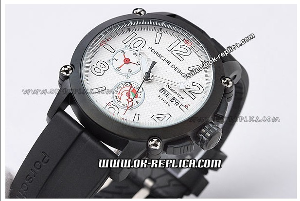 Porsche Wrist Watches