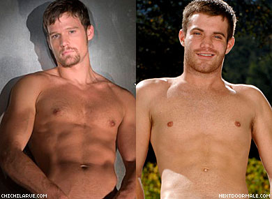 Big Brother contestant turned gay porn star Steven Daigle was arrested after ...