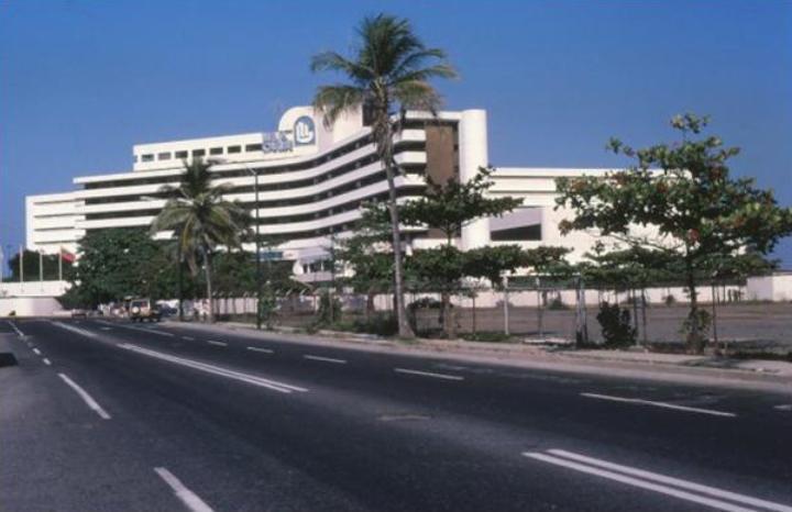 EL Hotel Palmar Jlc7