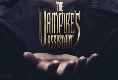 The Vampire's Assistant Movie Poster