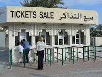 Realisation that free tickets to the biggest Qatar tennis event of the year generates a sudden rush for tickets