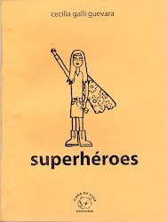 superhroes