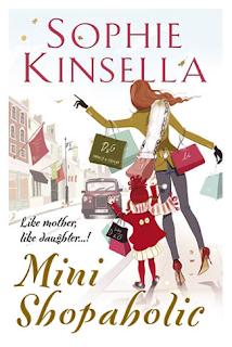 Noticias: Mini Shopaholic (Sophie Kinsella)